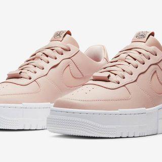 Nike Air Force 1 Pixel ''Particle Beige'' - CK6649-200