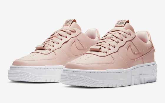 Nike Air Force 1 Pixel ''Particle Beige'' - CK6649-200