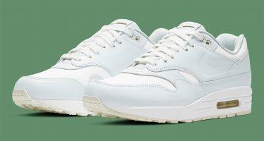 NikeAir Max 1 ''Aspargus''