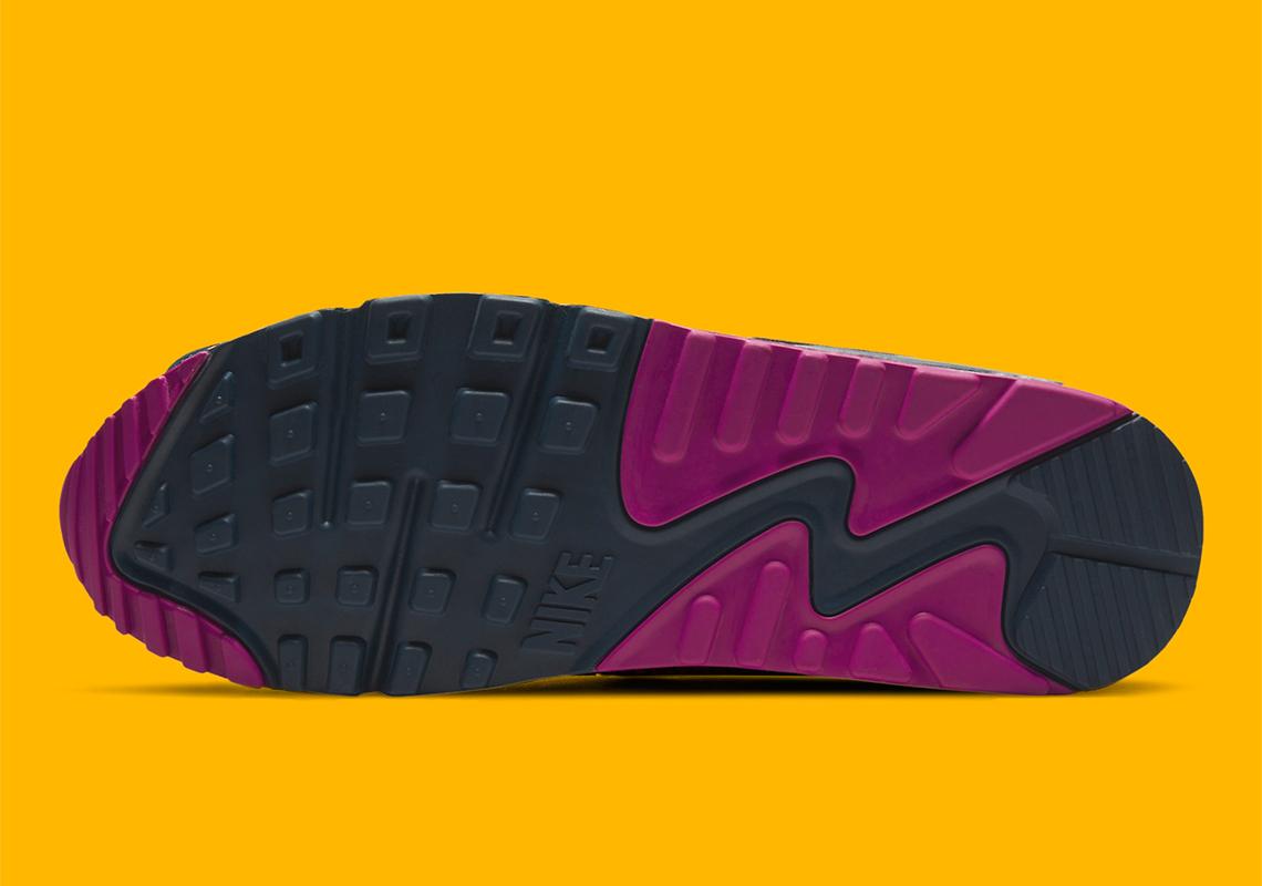 Nike Air Max 90 ''Familia'' - DC5154-458