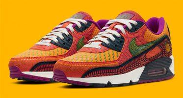 NikeAir Max 90 ''Familia''