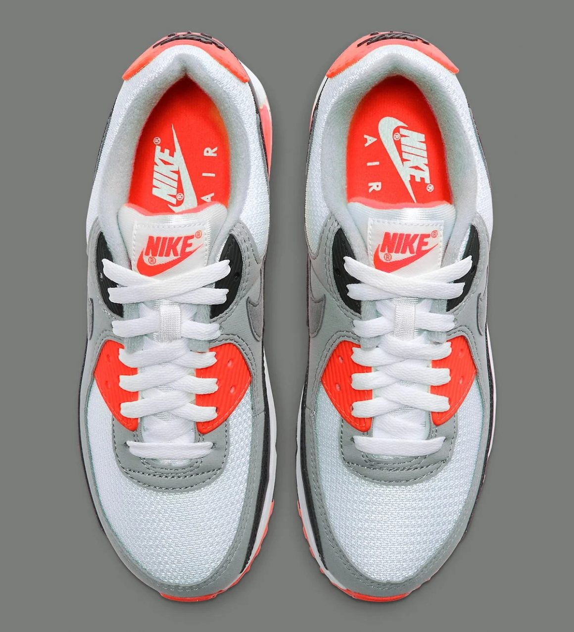 Nike Air Max 90 OG ''Infrared'' 2020 - CT1685-100