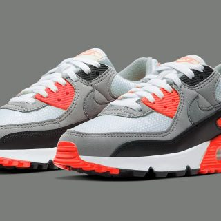 Nike Air Max 90 OG ''Infrared'' 2020 - CT1685-100