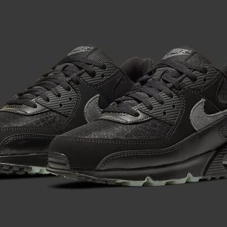 Nike Air Max 90 ''Spider Web'' - DC3892-001