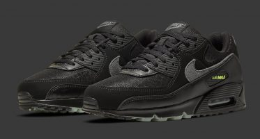 NikeAir Max 90 ''Spider Web''
