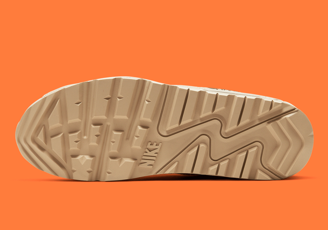 Nike Air Max 90 Surplus ''Desert Camo'' - CQ7743-200