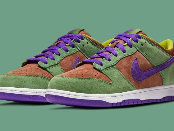 Nike Dunk Low SP ''Veneer'' - DA1469-200