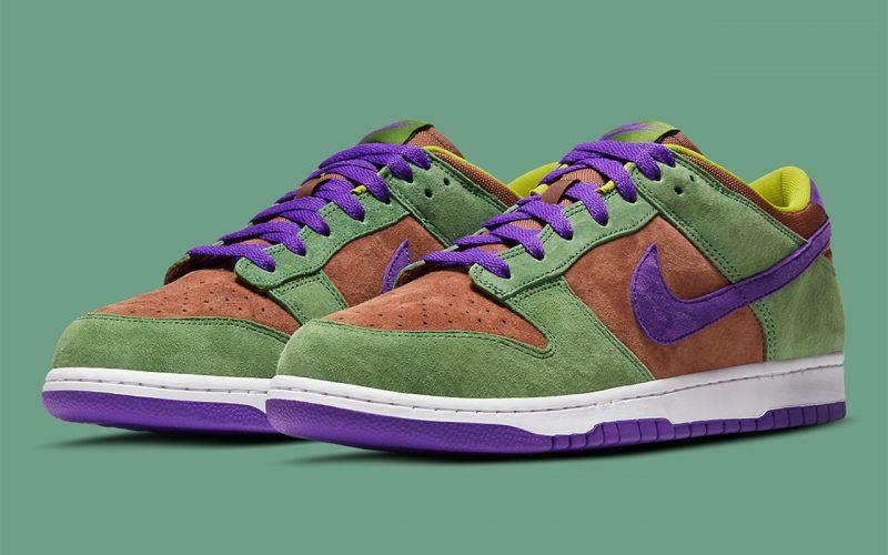 Nike Dunk Low SP ''Veneer'' - DA1469-200