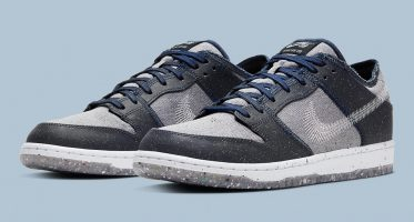 Nike SBDunk Low Pro ''Dark Grey''/''Crater''