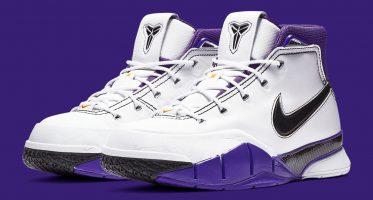 NikeZoom Kobe 1 Protro ''81 Points''