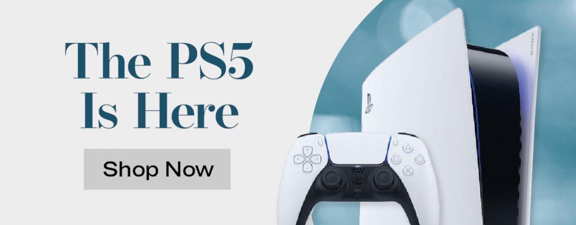 Acheter la PS5 sur StockX
