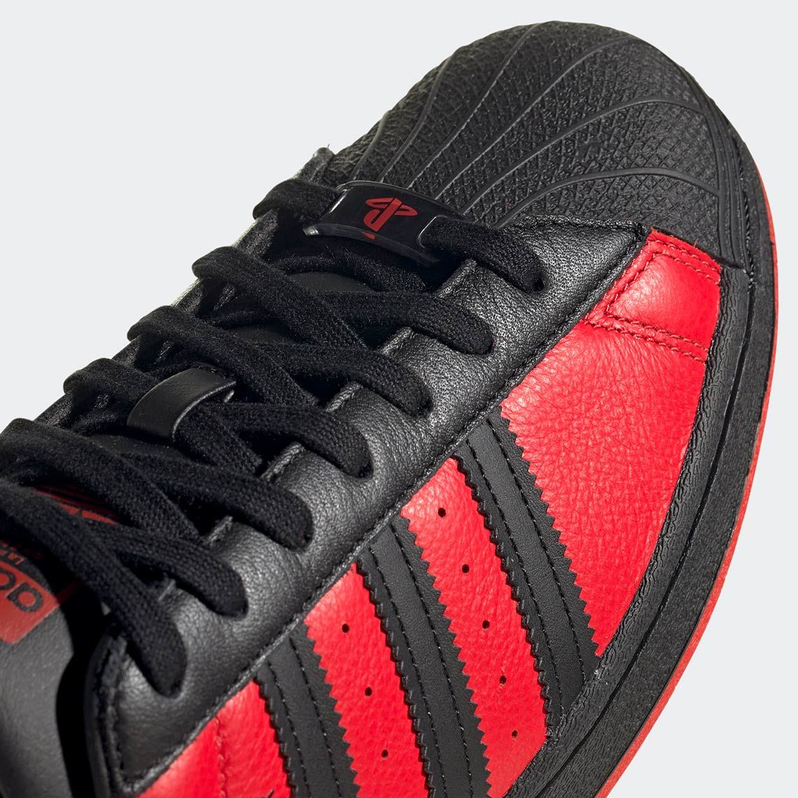 adidas Superstar ''Miles Morales'' - GV7128