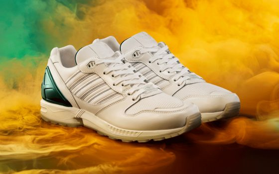 adidas ZX 5000 ''University of Miami'' - The U - FZ4416