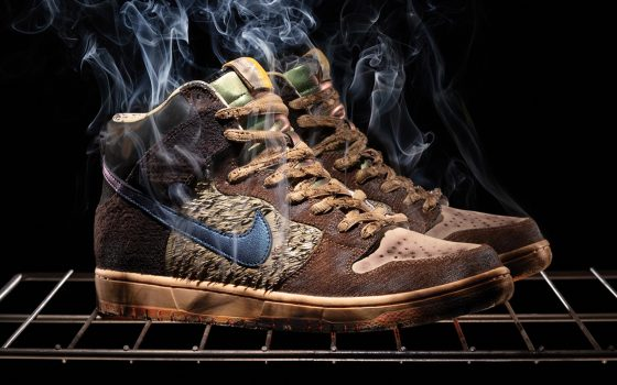 Concepts x Nike SB Dunk High Pro ''TurDUNKen'' - DC6887-200