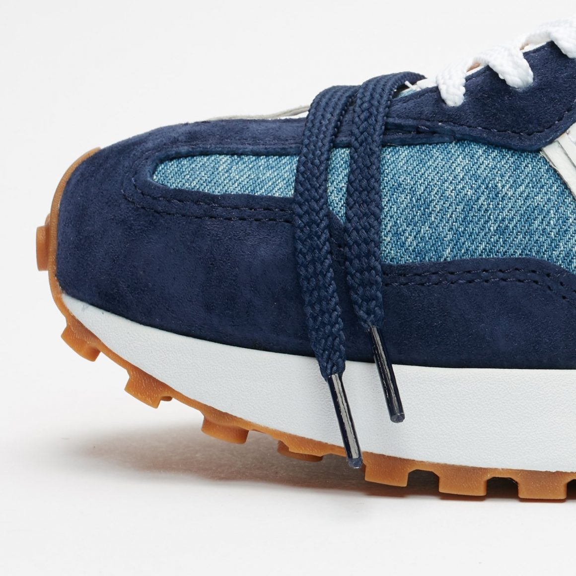 Levi's x New Balance 327 ''Blue'' - MS327LVA