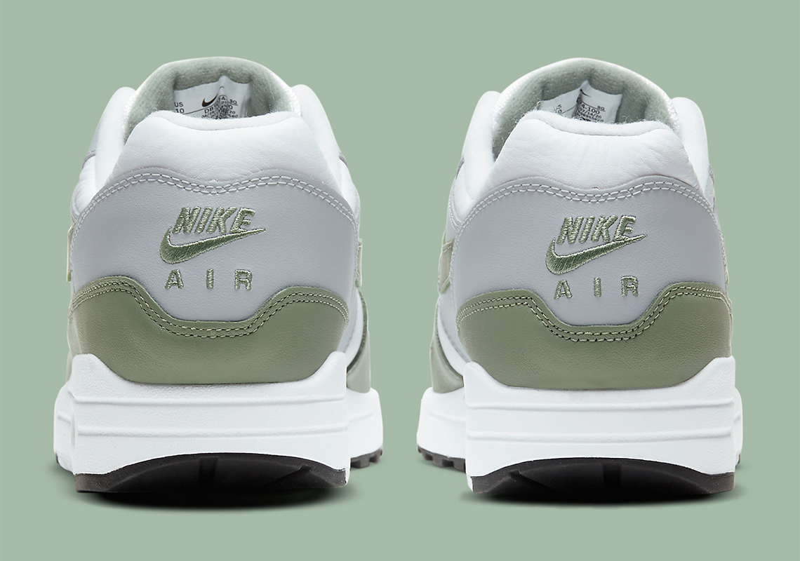 Nike Air Max 1 PRM ''Spiral Sage'' - DB5074-100
