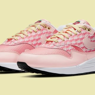 Nike Air Max 1 ''Strawberry Lemonade'' - CJ0609-600