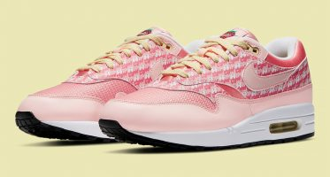 NikeAir Max 1 ''Strawberry Lemonade''