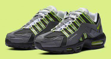 NikeAir Max 95 NDSTRKT ''Neon''