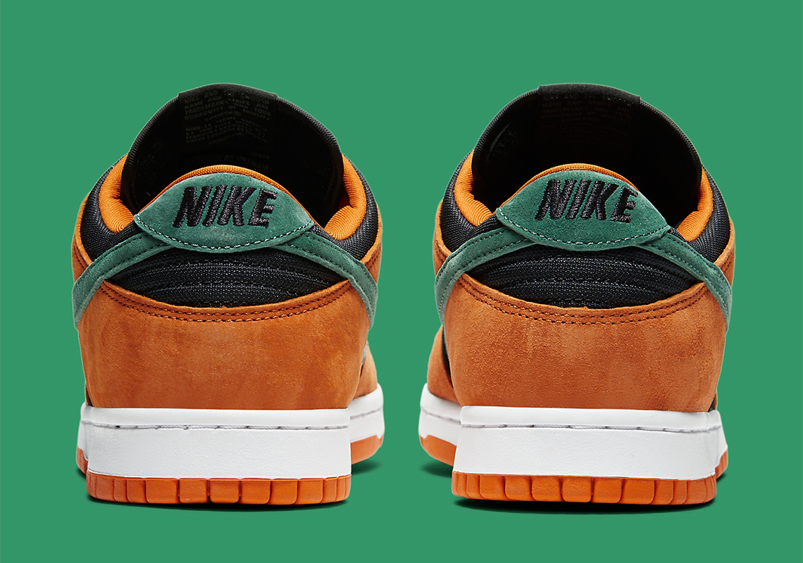 Nike Dunk Low ''Ceramic'' - 2020 - DA1469-001