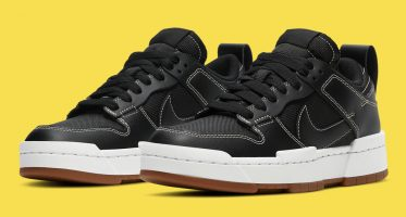 NikeDunk Low Disrupt ''Fossil''