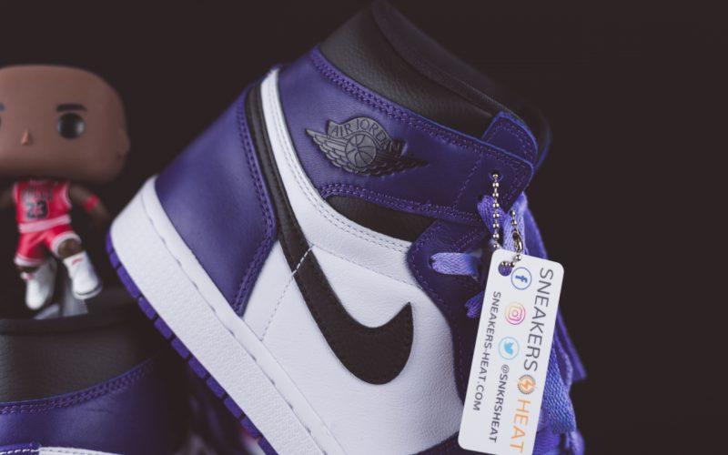 Sneakers Heat