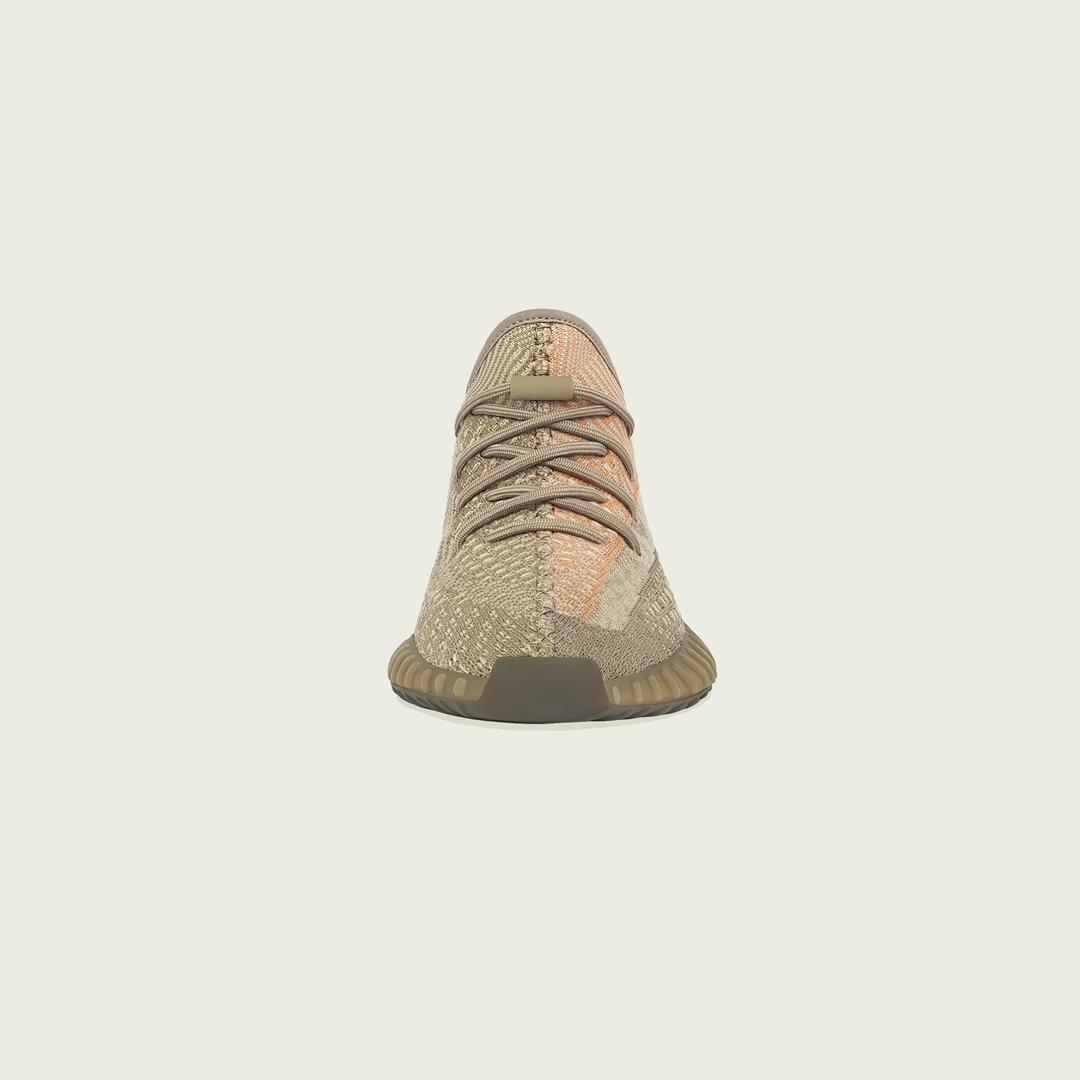 adidas Yeezy Boost 350 V2 ''Sand Taupe'' - FZ5240