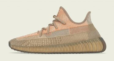 adidasYeezy Boost 350 V2 ''Sand Taupe''