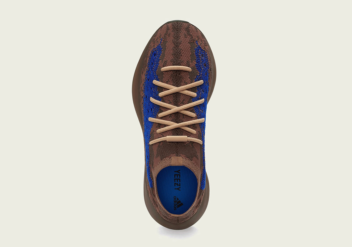 adidas Yeezy Boost 380 ''Azure'' - FZ4986