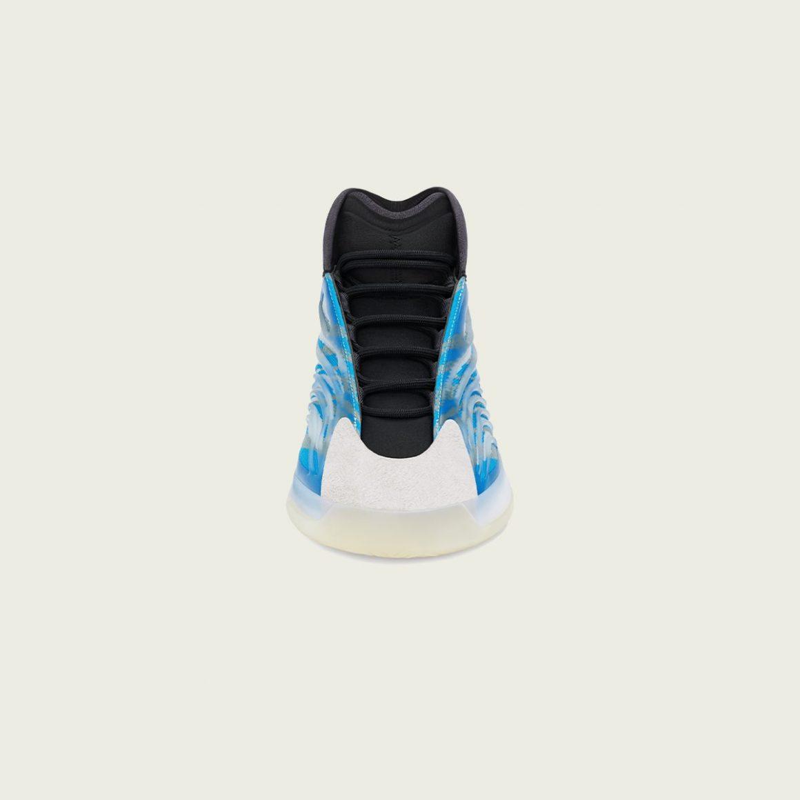 adidas Yeezy QNTM ''Frozen Blue'' - GZ8872