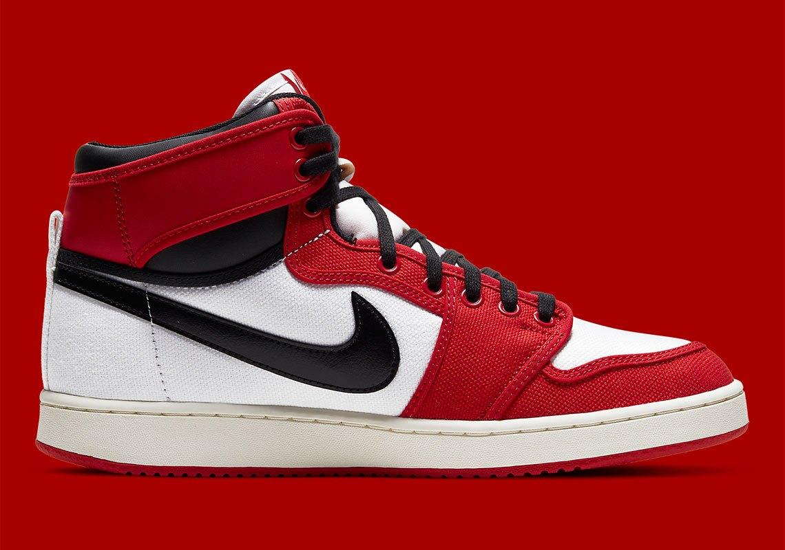 Air Jordan 1 AJKO ''Chicago'' - DA9089-100