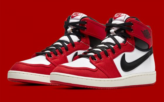 Air Jordan 1 AJKO ''Chicago'' - DA9089-100