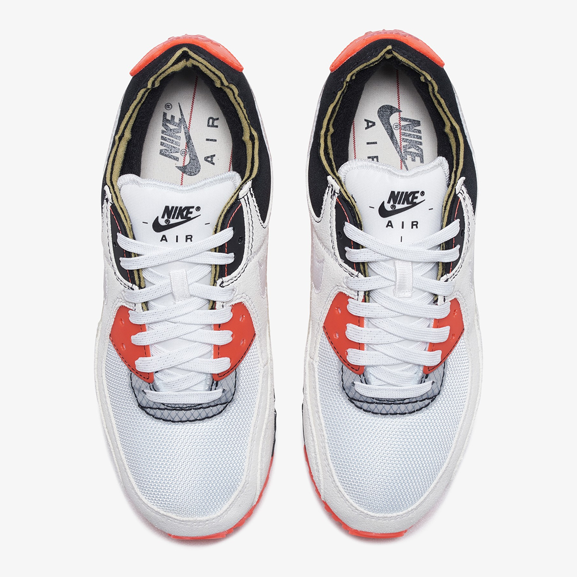 Nike Air Max 90 ''Archetype'' - DC7856-100