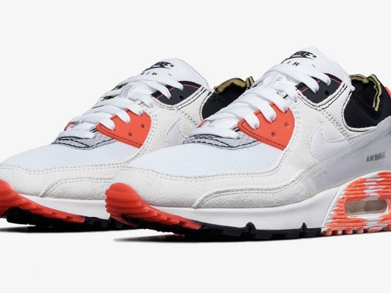 Nike Air Max 90 ''Archetype'' - DC7856-100