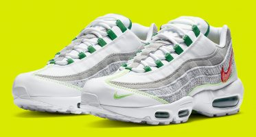 NikeAir Max 95 ''Classic Green''