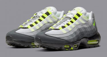 NikeAir Max 95 OG ''Neon''