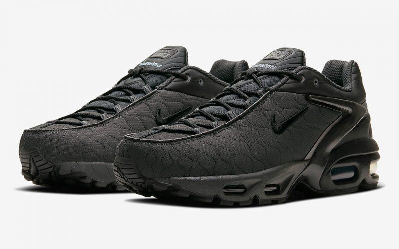 Nike Air Max Tailwind 5 ''Iron Grey'' - CQ8713-001
