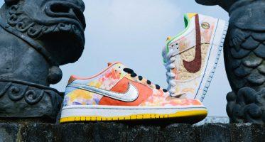 NikeSB Dunk Low ''Street Hawker''