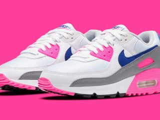 Nike WMNS Air Max 3 ''Concord'' - CT1887-100
