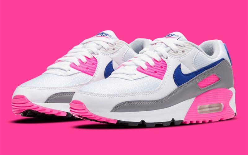 Nike WMNS Air Max 3 ''Concord'' - CT1887-100