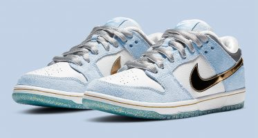 Sean CliverNike SB Dunk Low ''Holiday Special''