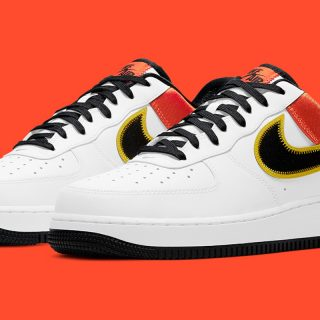 Nike Air Force 1 Low ''Rayguns'' - CU8070-100