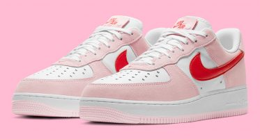 NikeAir Force 1 Low ''Love Letter''