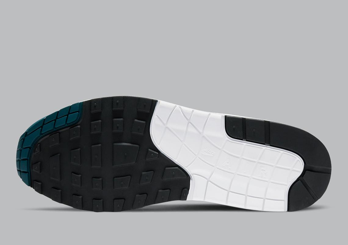 Nike Air Max 1 LV8 ''Dark Teal Green'' - DH4059-101
