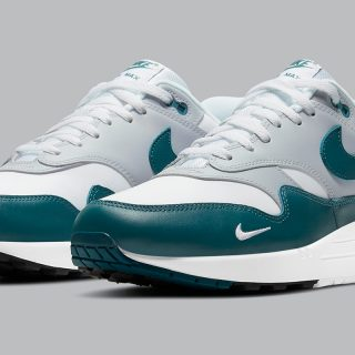 Nike Air Max 1 LV8 ''Dark Teal Green'' – DH4059-101