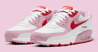 NikeAir Max 90 Valentine's Day ''Love Letter''