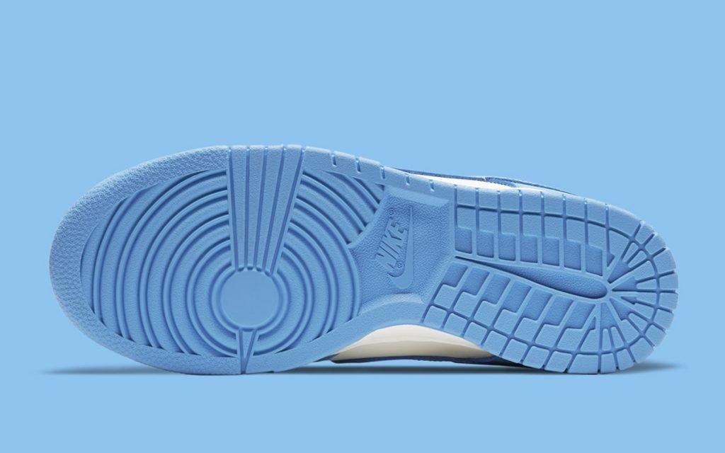 Nike Dunk Low ''Coast'' - DD1503-100