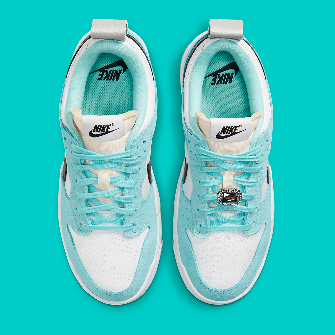 Nike Dunk Low Disrupt ''Copa'' - DD6619-400