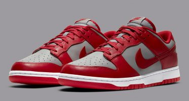NikeDunk Low ''UNLV''