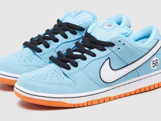 Nike SB Dunk Low ''Club 58'' - BQ6817-401